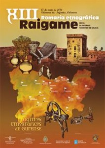 romaria etnografica raigame 2014