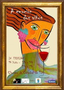 a emocion dos viños