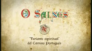 variante espiritual del camino portugues