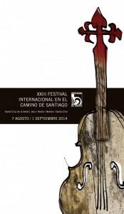 cartel-2014-festival_internacional_en_el_camino_de_santiago
