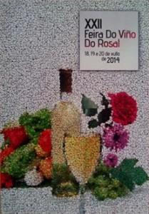 feira viño o rosal