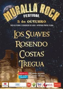 Muralla Rock 2014