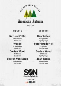 cartel american autumn