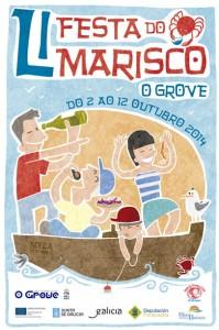 festa do marisco 2014