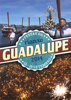 guadalupe rianxo2014