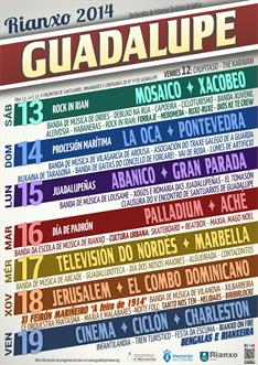 programa guadalupe 14