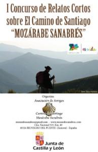 Concurso relatos cortos Camino Mozarabe Sanabres
