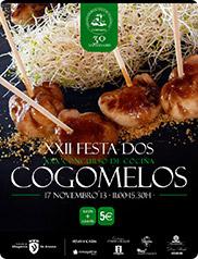 festa dos cogomelos 2014