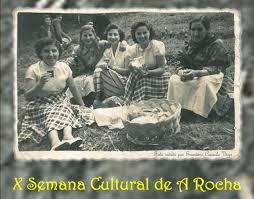 semana cultural de A Rocha