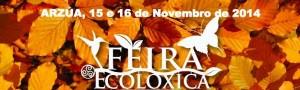 feira ecoloxica cartel 2014