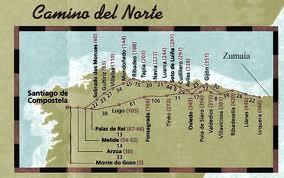 camino del norte 2