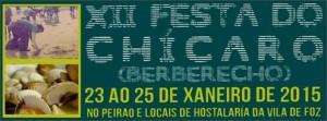 Festa do Berberecho 2015
