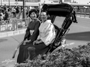 mujeres japonesas en kimono1