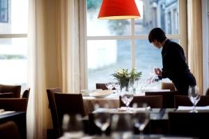 Restaurante A Curtidoria