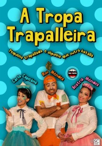 A Tropa Trapalleira