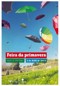 Feira da Primavera 2015