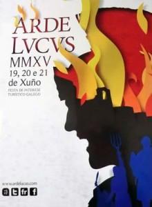 Arde lucus cartel 2015