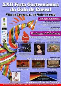 Galo CARTEL DEFINITIVO 2015 (1)