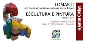 Exposición Lomarti