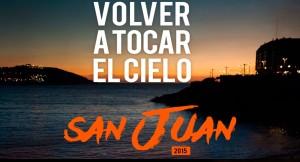 San Juan A Coruña 2015