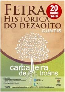 feira historica do dezaoito 2015