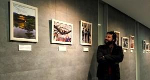 exposiciones de Luis Gago