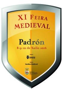 Cartel Feira Medieval