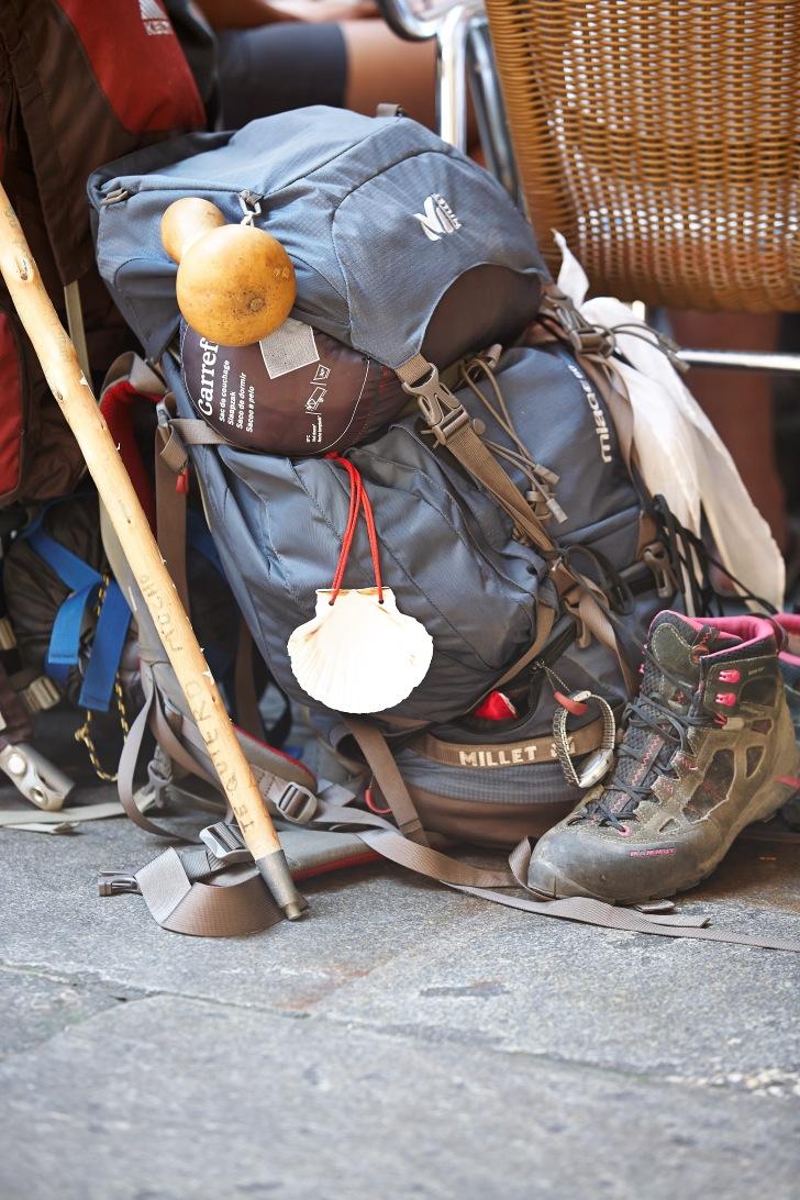 qué calzado es el mejor para el camino de santiago br19b0c40
