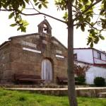 Capilla de San Roque y San Antón Gabenlle: Costa da morte: A Laracha