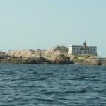 Isla Lobeira Corcubión : Costa da morte
