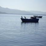 Ría de Corcubión : Costa da morte