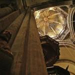 Vista interior de la Catedral