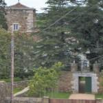pazo villardefrancos , Carballo