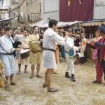 Fiesta Medieval Corcubión : Costa da morte