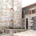 Torre Nogueira Coristanco : Costa da morte