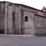 Convento Sanpedro Soandres Costa da morte: A Laracha