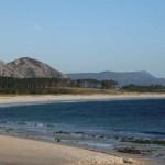 Playa Ancoradoiro Muros Costa da morte