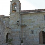 Convento Muros Costa da morte