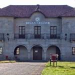 Ayuntamiento Zas, Costa da morte