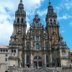 Catedral de Santiago, Plaza del Obradoiro