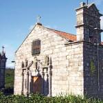 Iglesia Zas, Costa da morte