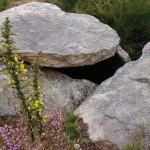 pedra da piosa Zas, Costa da morte