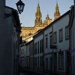 zona vieja de Santiago