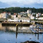 Puerto Camariñas : Costa da morte