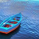 Barca Costa de la Muerte