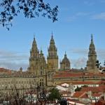 Vistas Catedral desde la Alameda