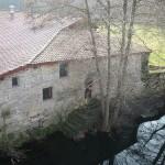 Allariz - Rio Aronia