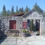 A Fabrica de Vilanova - Allariz