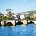 Puente Camariñas : Costa da morte