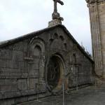 Detalle de tejados de la Catedral